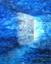 Door Underwater