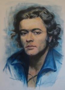 oil on canvas 18x24 by Nancy Wait 2008