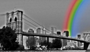 Brooklyn Rainbow