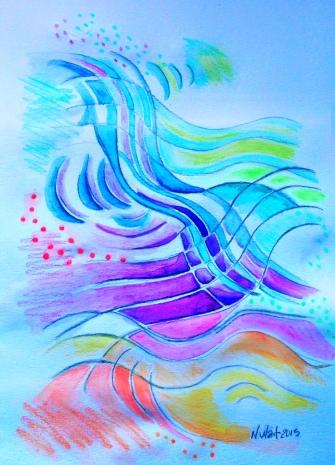 art streams