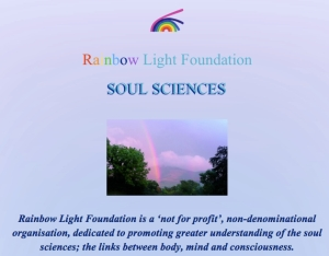 Rainbow Light Fdn