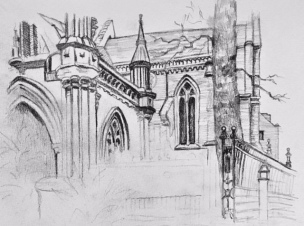 church-in-progress