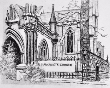 st-mary-abbots-in-pencil