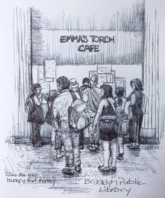 Emma's Torch