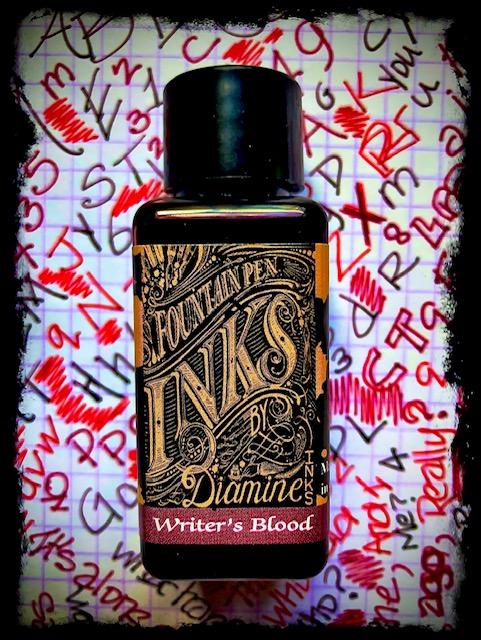 writer's blood 2